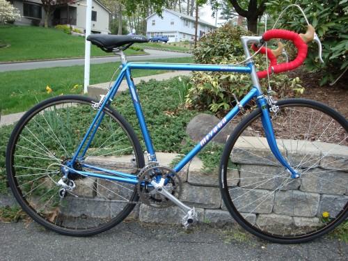 1986 Miyata 110