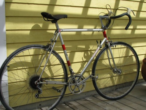1974 Motobecane Grand Jubile