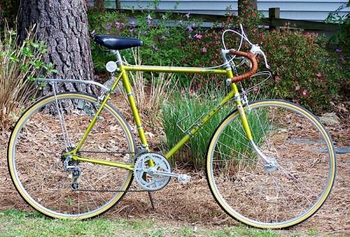 1974 Fuji Tourer