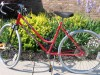 Huffy Ultima - The backside is just as sweet as the front-side.