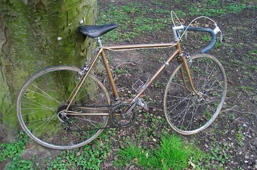 Unidentified 60s Italian