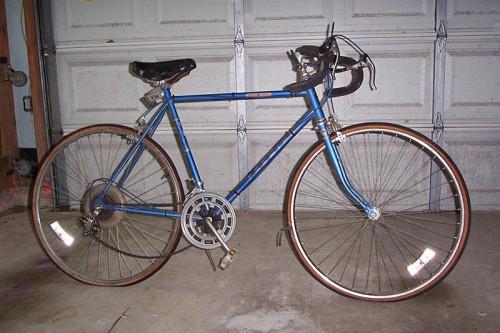 Mid 80s Huffy Premier 12