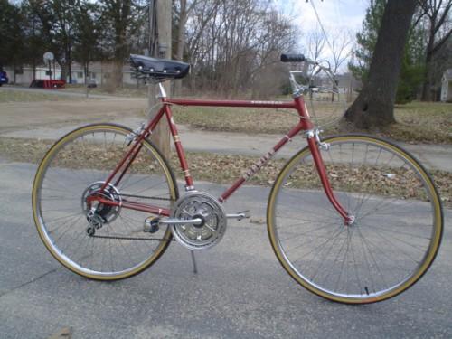 1980 Schwinn Suburban FFS
