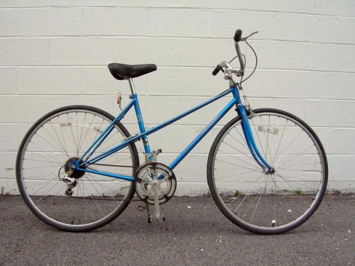 Peugeot P10 Mixte