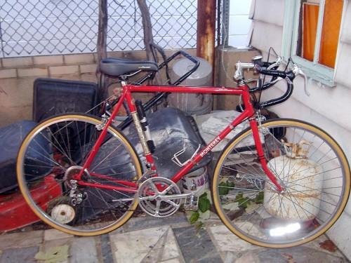 1983 Fuji Monterey