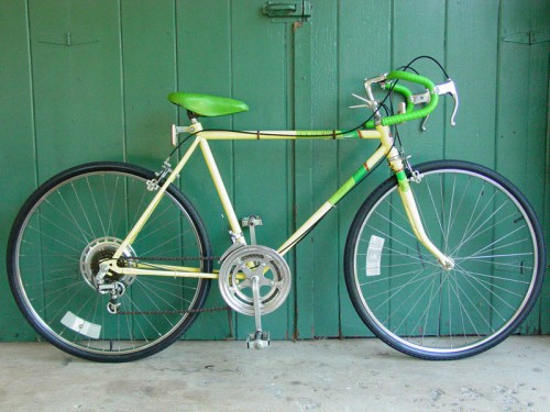 Minty Fresh!: Columbia Lenox 10-Speed
