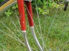 Chrome Tip Fork