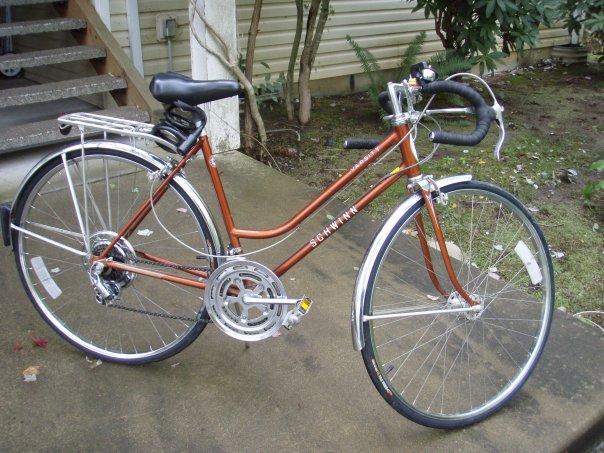 Bikes Schwinn Varsity Schwinn Varsity