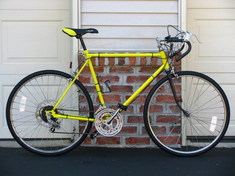 Peter D's Huffy All Pro   Old Ten Speed Gallery