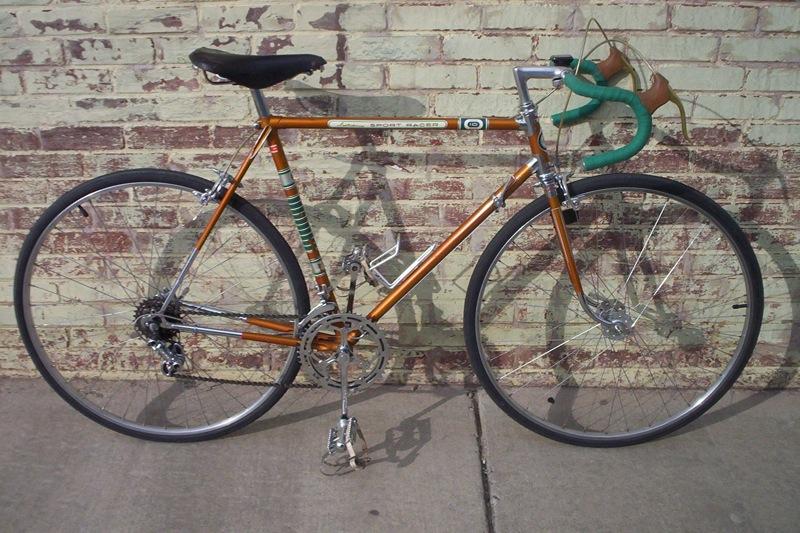 Vine sears and roebuck bike 4k wallpapers free spirit pick up sciox Gallery