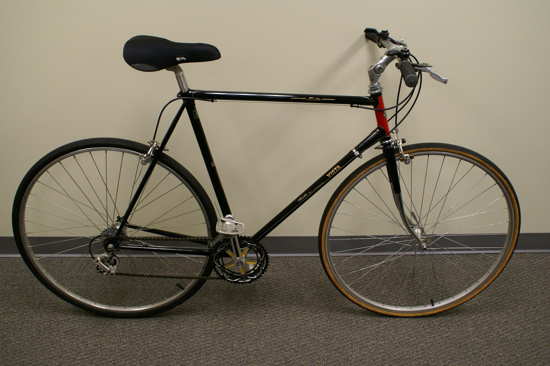 Bikes Vista William P s Vista Elite