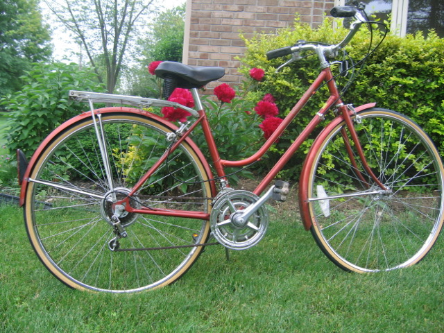 Jeff V S 1983 Schwinn World Tourist Old Ten Speed Gallery