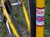 Falcon made in England