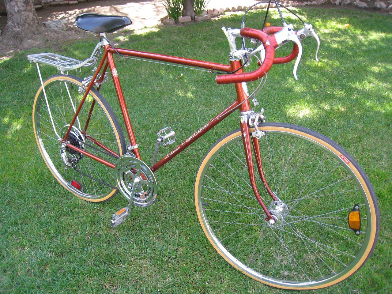 1971 Schwinn Catalog Schwinn Schwinn Bike Bike