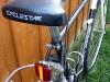 Cyclestar! Seat.