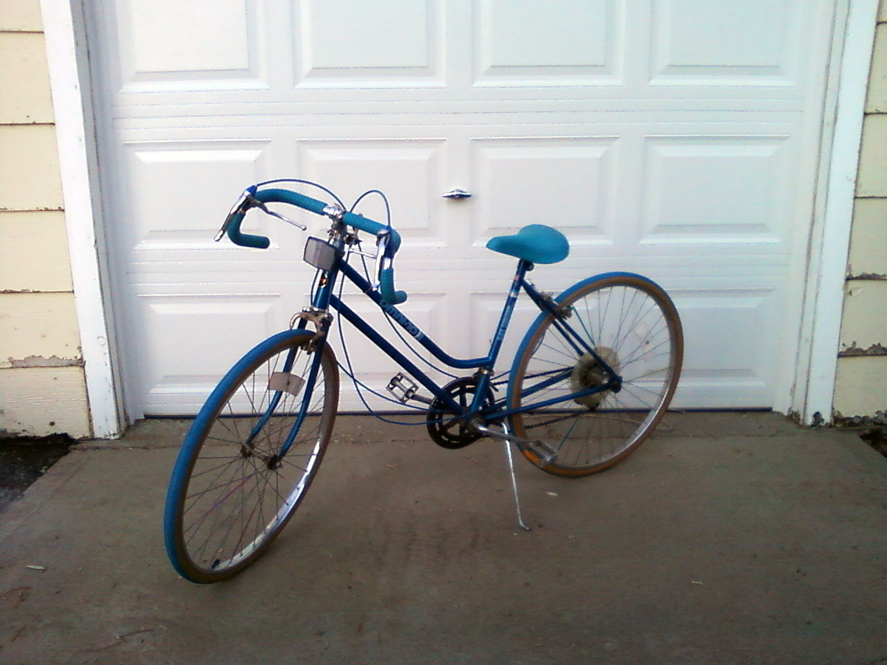 Tammy D S Huffy Omni 10 Old Ten Speed Gallery