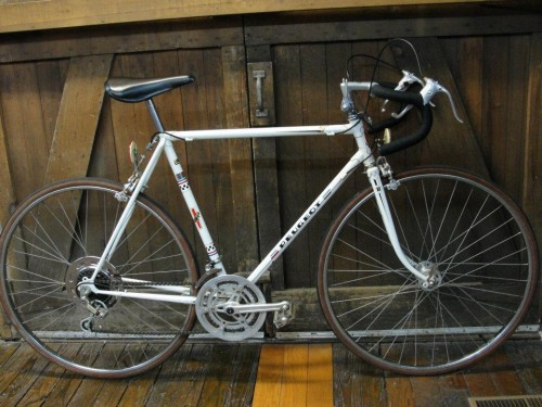 Peugeot 10-Speed