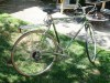 1970s Raleigh Grand Prix (Before)