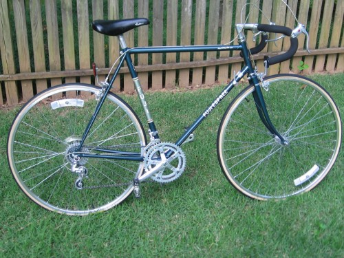 1985 Fuji Espree