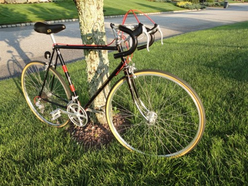 1978 Motobecane Super Mirage
