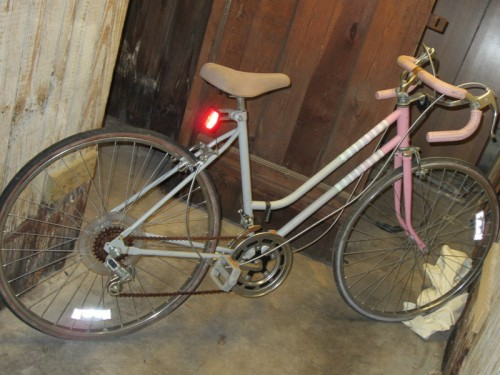 1985 Huffy Capri 10