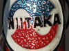 Nitaka Headbadge
