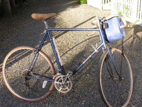 1983 Miyata Six Ten Touring (Before)