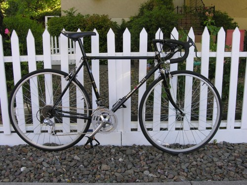 Volks-Cycle Mark XX