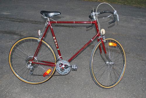 1976 Fuji Gran Tourer