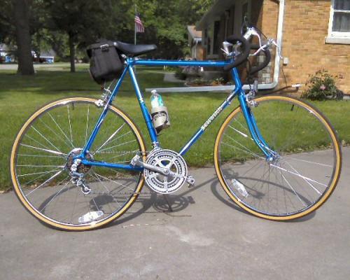 1985 Schwinn Sprint