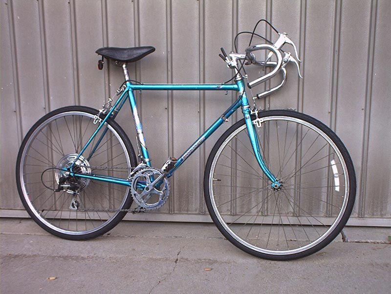 Gitane 10-Speed
