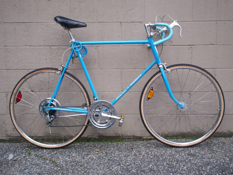 Bikes Schwinn Varsity largest Varsity we ve seen
