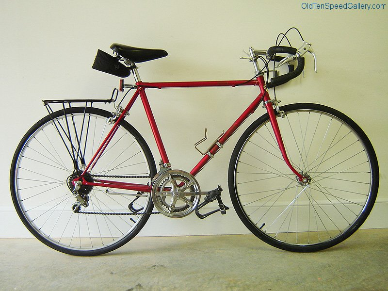 Free Spirit Bicycles Best Seller Bicycle Review