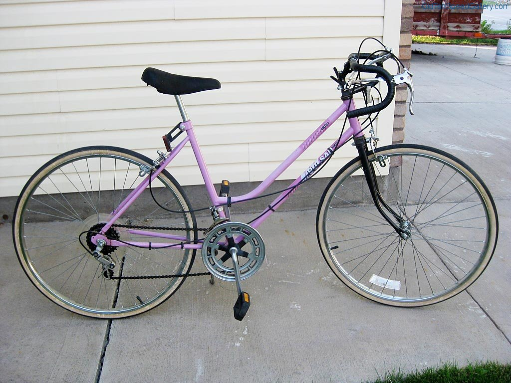 Bikes 10 Speed old ten speed bicycles and