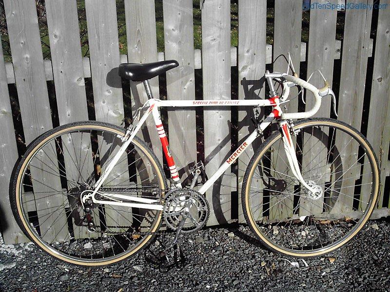 Mercier Special Tour De France 10 Speed
